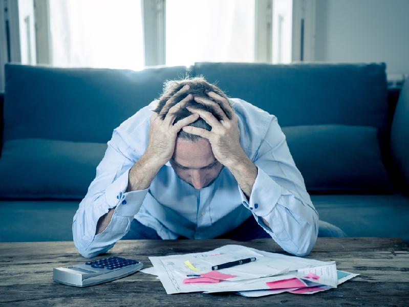 Кредиты и долги перед физическими лицами
