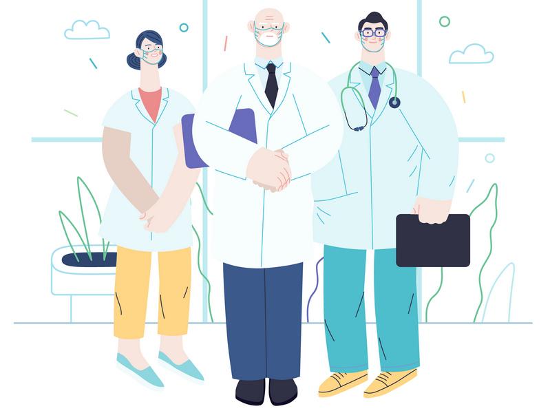 «Медицинское сообщество – это хорошая семья со своими правилами и закрытой информацией»