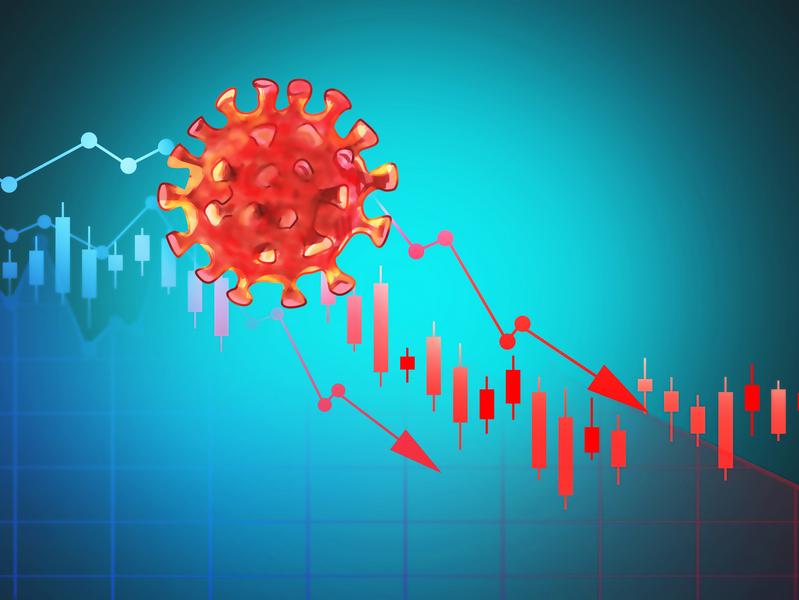 Индикаторы экономических последствий пандемии: июнь