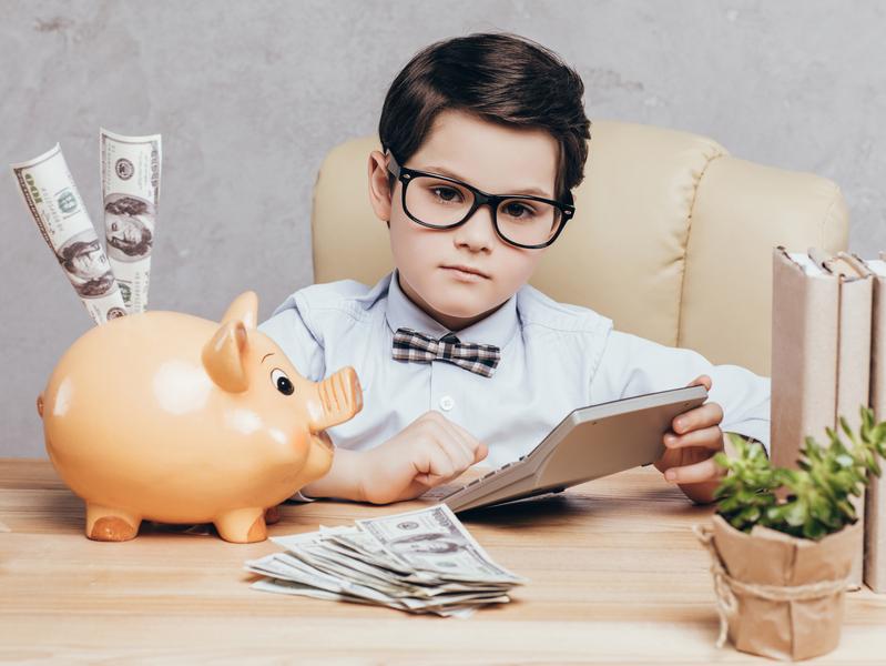 Практики учета домашних финансов