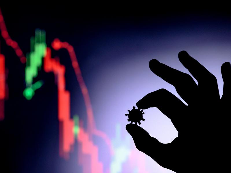 Оценки перспектив в экономике: индексы в июле