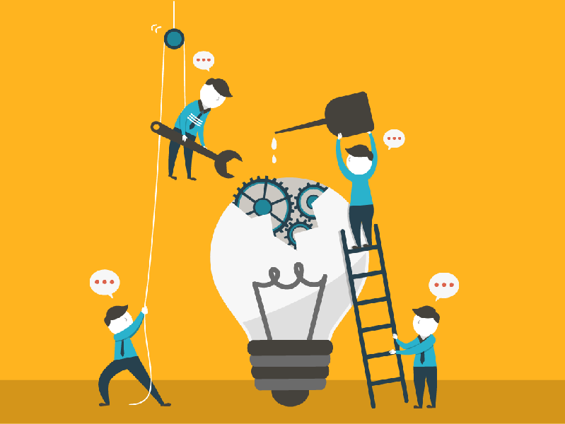 Основатель школы инноваций ИКРА: «Креативность – главная функция человека-создателя»