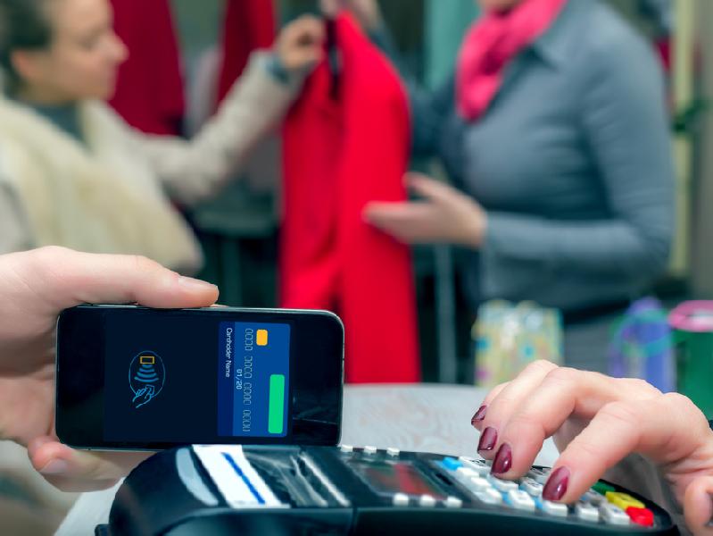 Пользование банковскими продуктами на фоне пандемии