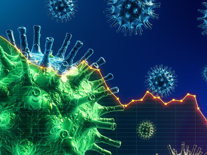 Индикаторы экономических последствий пандемии: сентябрь 2021 года