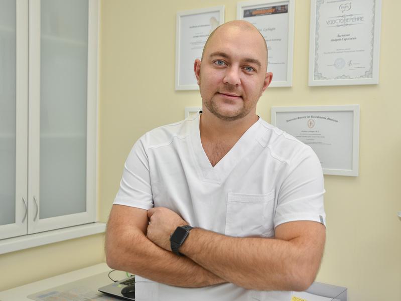 «Бояться пациентов мы не имеем права»