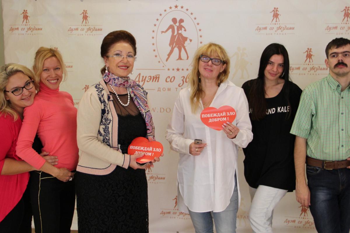 Лейла Адамян и Елена Радзинская: «Важно делать полезное»