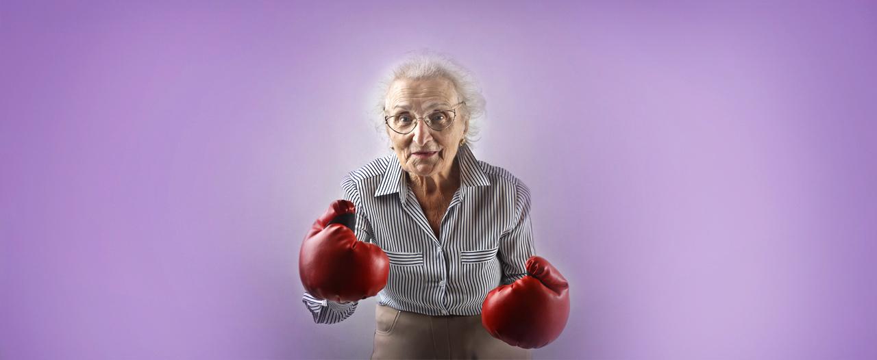 Психиатр: «Не все так страшно, как бабушка рассказывала»