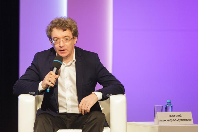 Александр Владимирович Саверский — президент «Лиги пациентов», эксперт РАН, член экспертного совета при правительстве РФ.